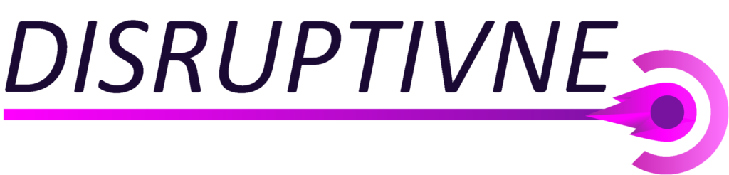 This image has an empty alt attribute; its file name is DISRUPTIVNE-biely-podklad-1024x246.png